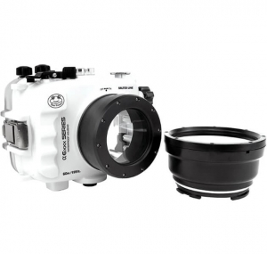 Sony A6xxx series Salted Line White стандартный порт / макро-порт