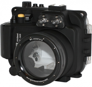 underwater housing for Sony NEX-5R / 5T (16-50mm)