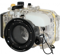 Underwater box for Sony RX100