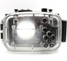 Case underwater for Sony A5100 (16-50mm)