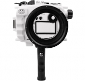 Sony A6xxx series White с пистолетной рукояткой