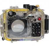 Underwater cover for Canon G16