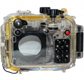 Underwater cover for Canon G15