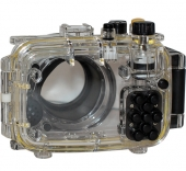 Underwater cover for Sony RX100