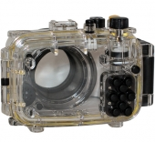 Underwater cover for Sony RX100 II
