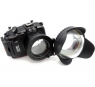 Case for Sony A5100 (16-50mm) for underwater shooting