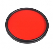 67mm red diving filter