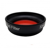 Camdive 32 mm red filter for underwater photography