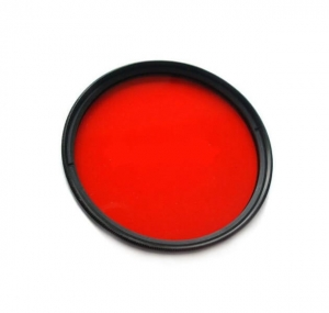 Camdive 67mm Red Underwater Dive Filter