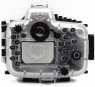 Canon 5D Mark IV with  Short Port ver.1 underwater case