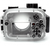 Canon EOS M6 (22mm) cover for underwater shooting