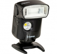 Flash Light Canon Speedlite 320EX