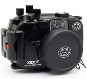 Fujifilm X100T cover for underwater shooting