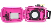 Olympus TG-4 underwater camera case