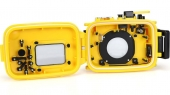 Olympus TG-4 waterproof shockproof cover
