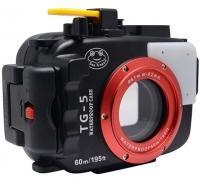 Olympus TG-5 underwater photography
