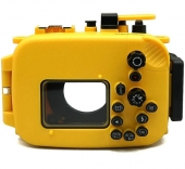 Olympus TG-5 shockproof waterproof case