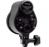 ST-100 flash for underwater shooting