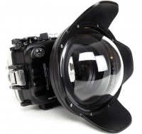 Sony A6xxx cover for underwater shooting