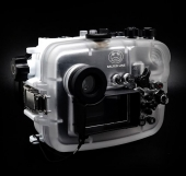 Sony A6xxx underwater photography