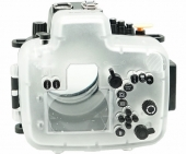 akvaboks to shoot under water at Canon 80D (18-135mm)