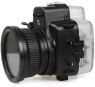 box for Canon 750D for underwater shooting