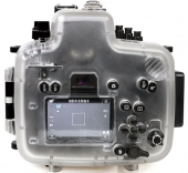 box for Canon 760D for underwater shooting