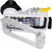Case for iphone X / 6/7/8 for underwater shooting