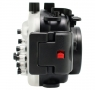 Case for Fujifilm X100s for underwater shooting