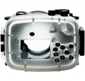 Case for Fujifilm XM-1 for underwater shooting