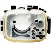 Case for Olympus E-M10 (14-42 mm) for underwater shooting