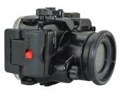 Cover for Panasonic G-M1 for underwater shooting