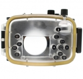 Underwater cover for Fujifilm X100s