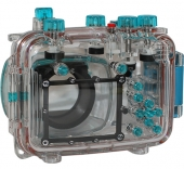 Underwater cover for Nikon P7100