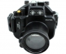 Case for Olympus OM-D E-M5 (12-50mm) for underwater shooting
