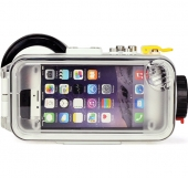 Waterproof Case with Bluetoooth for iphone X / 6/7/8