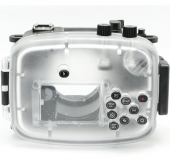 Case for Fujifilm X-A2 (16-50mm) for underwater shooting