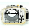 Case for Panasonic GF5 (14-42mm) for underwater shooting