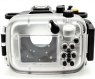 Case for Sony DSC HX90 for underwater photography