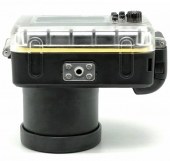 Case for Sony NEX-3 (18-55mm) for underwater shooting