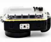 Case for Sony NEX 5 (16 mm) for underwater shooting