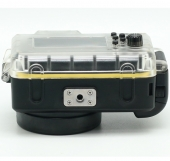 Case for Sony NEX-5N (16mm) for underwater shooting