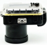 Case for Sony NEX-5N (18-55mm) for underwater shooting