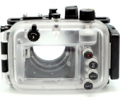 Underwater cover for Canon G9X