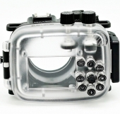underwater-waterproof-camera-housing-case-for Nikon 1 J5 (10-30mm)