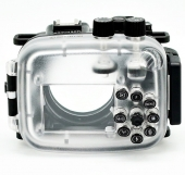 Cover underwater for Nikon 1 J5 (10mm)