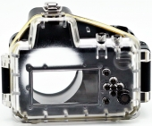Cover underwater for Sony NEX 5 (16 mm)