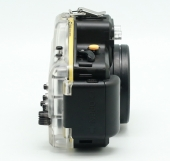 Cover underwater for Sony NEX-5N (16mm)