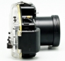 Underwater cover for Sony NEX-5N (18-55mm)