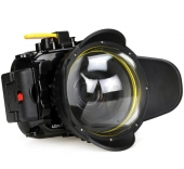 fisaj-nozzle to underwater box Olympus TG-4, it is acquired in addition